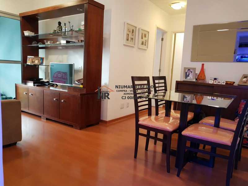 WhatsApp Image 2020-10-15 at 1 - Apartamento 2 quartos à venda Jacarepaguá, Rio de Janeiro - R$ 330.000 - NR00192 - 7
