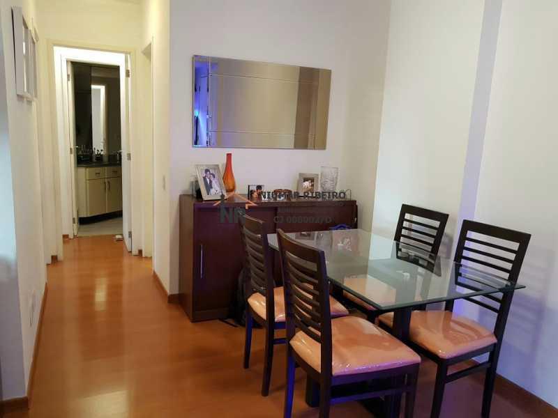 WhatsApp Image 2020-10-15 at 1 - Apartamento 2 quartos à venda Jacarepaguá, Rio de Janeiro - R$ 330.000 - NR00192 - 9