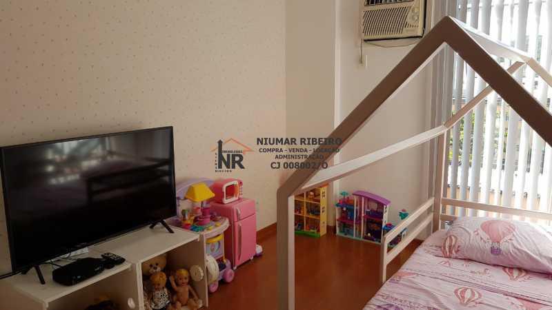 WhatsApp Image 2020-10-15 at 1 - Apartamento 2 quartos à venda Jacarepaguá, Rio de Janeiro - R$ 330.000 - NR00192 - 18