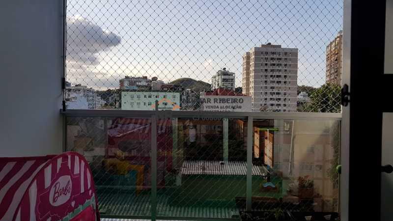 WhatsApp Image 2020-10-15 at 1 - Apartamento 2 quartos à venda Jacarepaguá, Rio de Janeiro - R$ 330.000 - NR00192 - 16