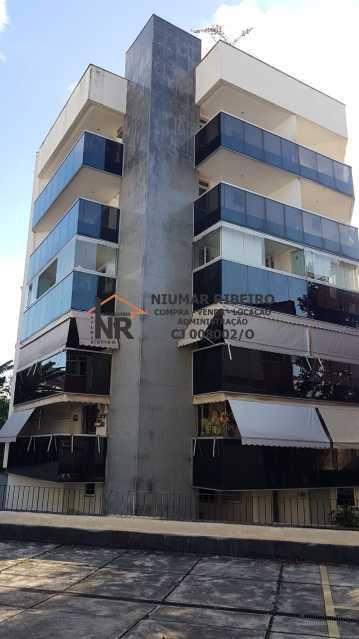 WhatsApp Image 2020-10-15 at 1 - Apartamento 2 quartos à venda Jacarepaguá, Rio de Janeiro - R$ 330.000 - NR00192 - 24