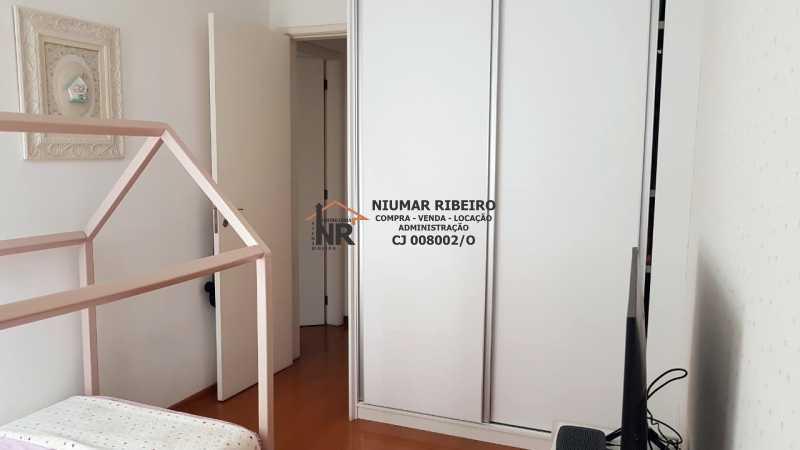 WhatsApp Image 2020-10-15 at 1 - Apartamento 2 quartos à venda Jacarepaguá, Rio de Janeiro - R$ 330.000 - NR00192 - 19