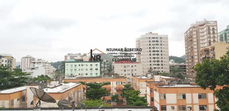 WhatsApp Image 2020-10-20 at 1 - Apartamento 2 quartos à venda Jacarepaguá, Rio de Janeiro - R$ 330.000 - NR00192 - 1