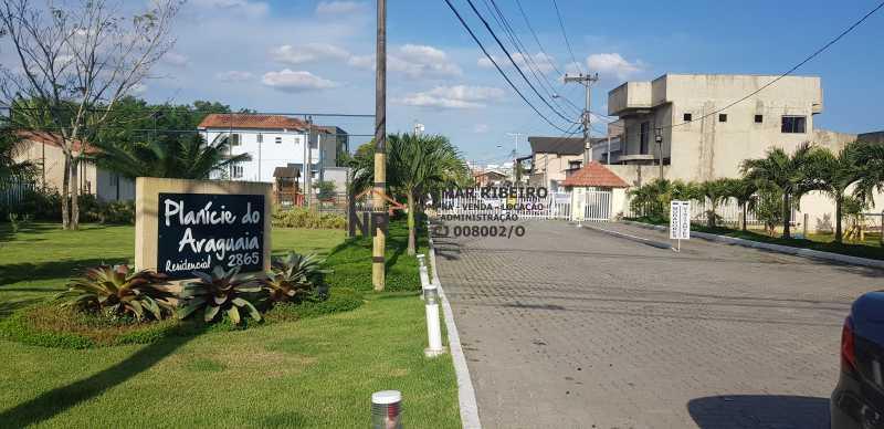 20201019_155740 - Terreno 210m² à venda Vargem Grande, Rio de Janeiro - R$ 140.000 - NR00193 - 1