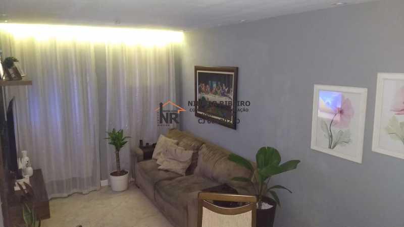 WhatsApp Image 2020-10-21 at 1 - Apartamento 2 quartos à venda Jacarepaguá, Rio de Janeiro - R$ 245.000 - NR00195 - 1