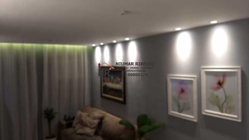 WhatsApp Image 2020-10-21 at 1 - Apartamento 2 quartos à venda Jacarepaguá, Rio de Janeiro - R$ 245.000 - NR00195 - 3