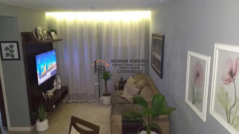 WhatsApp Image 2020-10-21 at 1 - Apartamento 2 quartos à venda Jacarepaguá, Rio de Janeiro - R$ 245.000 - NR00195 - 4