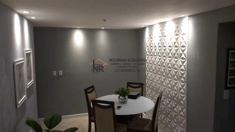 WhatsApp Image 2020-10-21 at 1 - Apartamento 2 quartos à venda Jacarepaguá, Rio de Janeiro - R$ 245.000 - NR00195 - 6