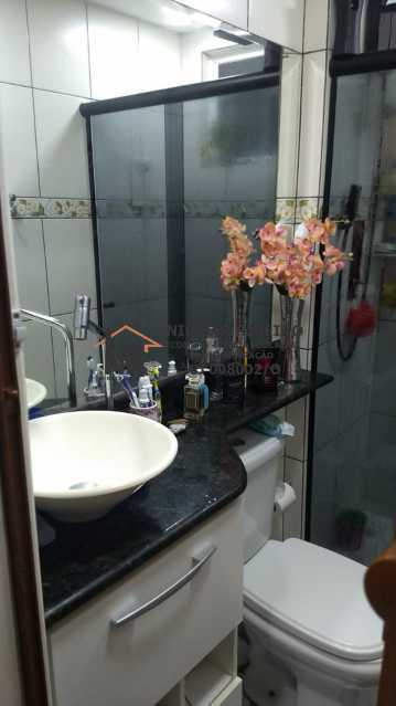 WhatsApp Image 2020-10-21 at 1 - Apartamento 2 quartos à venda Jacarepaguá, Rio de Janeiro - R$ 245.000 - NR00195 - 7