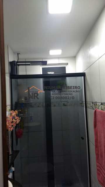 WhatsApp Image 2020-10-21 at 1 - Apartamento 2 quartos à venda Jacarepaguá, Rio de Janeiro - R$ 245.000 - NR00195 - 8