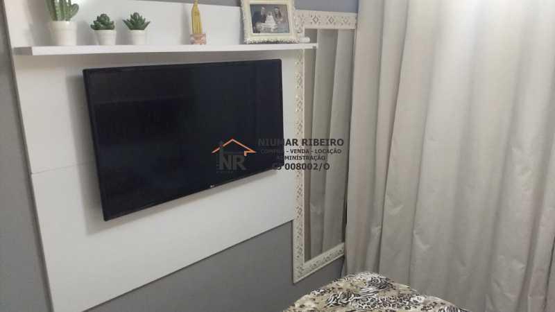 WhatsApp Image 2020-10-21 at 1 - Apartamento 2 quartos à venda Jacarepaguá, Rio de Janeiro - R$ 245.000 - NR00195 - 9