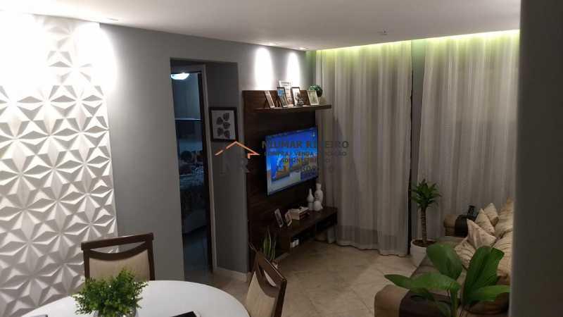 WhatsApp Image 2020-10-21 at 1 - Apartamento 2 quartos à venda Jacarepaguá, Rio de Janeiro - R$ 245.000 - NR00195 - 5