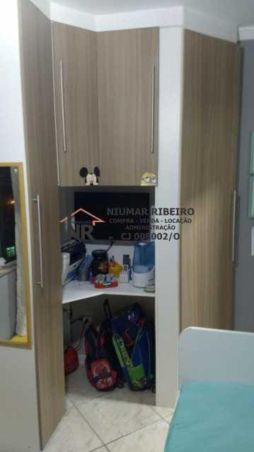 WhatsApp Image 2020-10-21 at 1 - Apartamento 2 quartos à venda Jacarepaguá, Rio de Janeiro - R$ 245.000 - NR00195 - 13