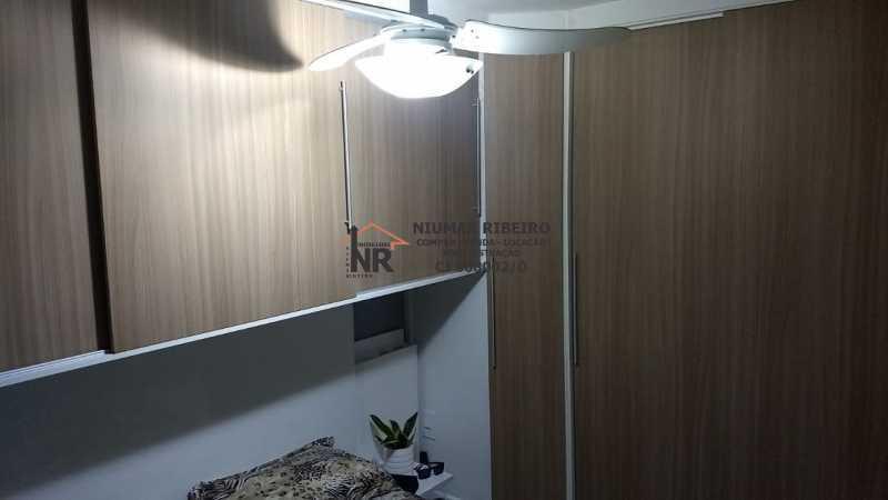 WhatsApp Image 2020-10-21 at 1 - Apartamento 2 quartos à venda Jacarepaguá, Rio de Janeiro - R$ 245.000 - NR00195 - 14