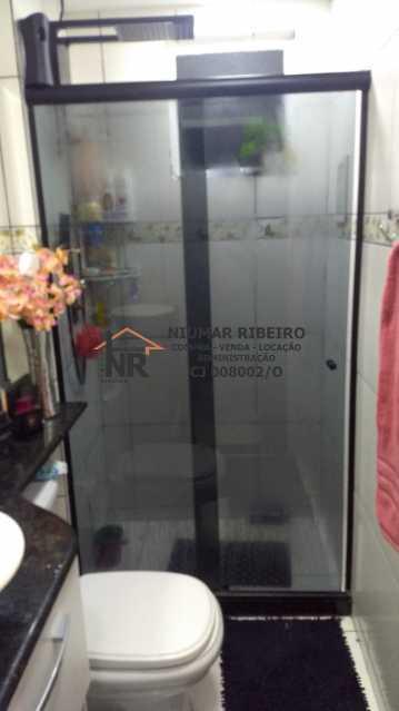 WhatsApp Image 2020-10-21 at 1 - Apartamento 2 quartos à venda Jacarepaguá, Rio de Janeiro - R$ 245.000 - NR00195 - 15