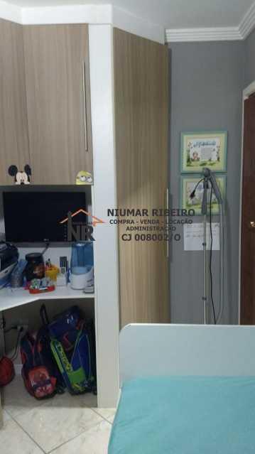 WhatsApp Image 2020-10-21 at 1 - Apartamento 2 quartos à venda Jacarepaguá, Rio de Janeiro - R$ 245.000 - NR00195 - 18