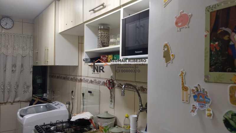 WhatsApp Image 2020-10-21 at 1 - Apartamento 2 quartos à venda Jacarepaguá, Rio de Janeiro - R$ 245.000 - NR00195 - 24