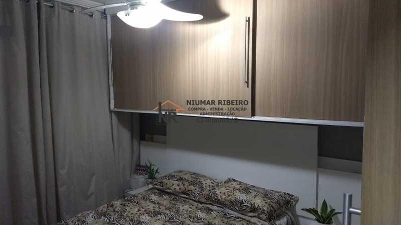 WhatsApp Image 2020-10-21 at 1 - Apartamento 2 quartos à venda Jacarepaguá, Rio de Janeiro - R$ 245.000 - NR00195 - 20