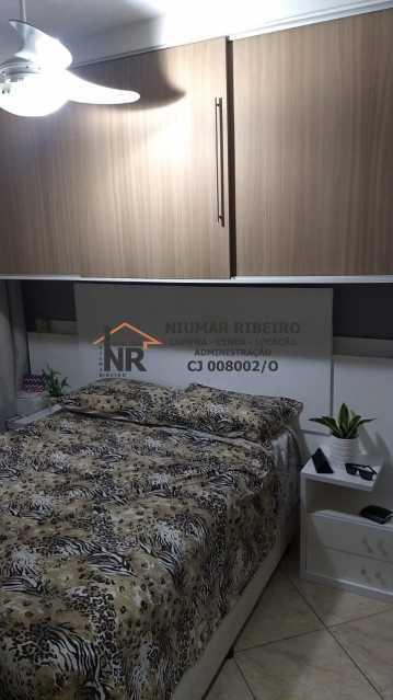 WhatsApp Image 2020-10-21 at 1 - Apartamento 2 quartos à venda Jacarepaguá, Rio de Janeiro - R$ 245.000 - NR00195 - 21