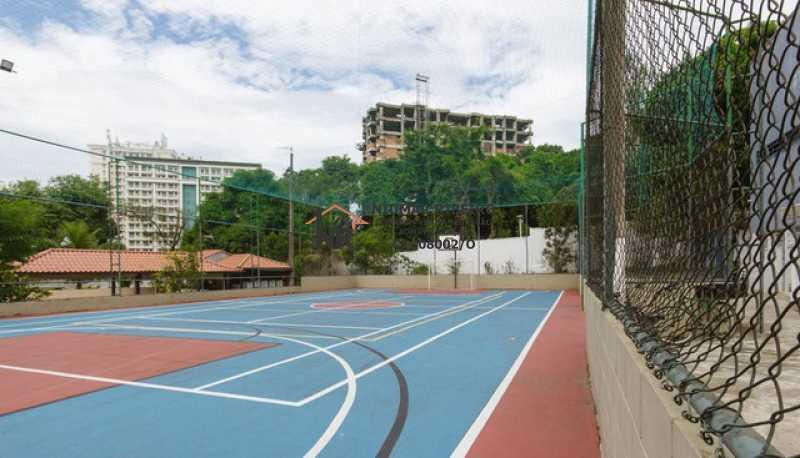 173019448442007 - Apartamento 2 quartos à venda Jacarepaguá, Rio de Janeiro - R$ 245.000 - NR00195 - 25
