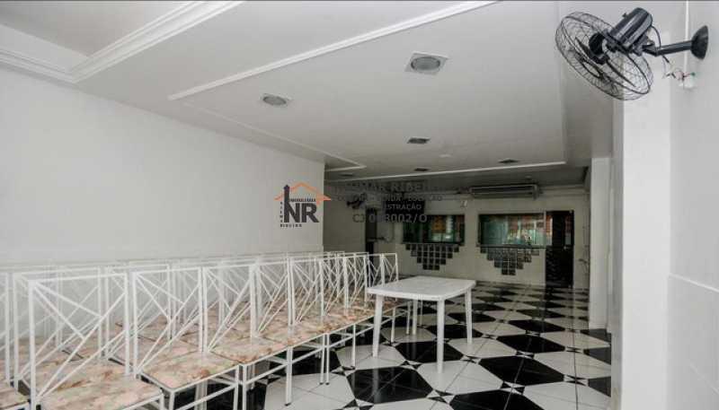 173054323957624 - Apartamento 2 quartos à venda Jacarepaguá, Rio de Janeiro - R$ 245.000 - NR00195 - 26