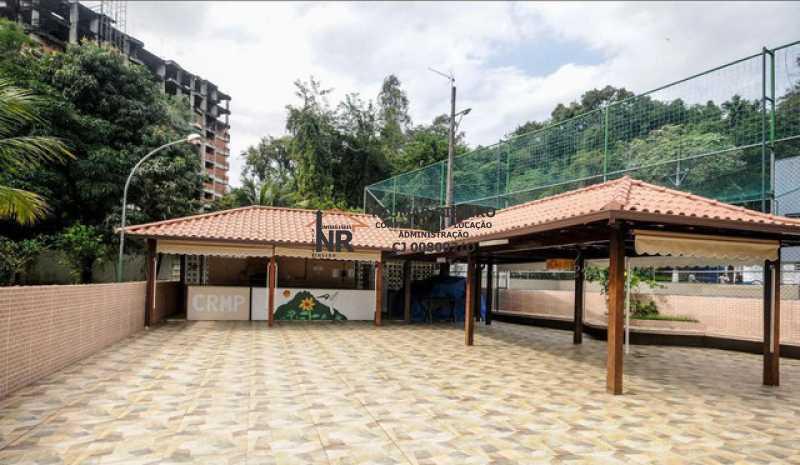 174035560021698 - Apartamento 2 quartos à venda Jacarepaguá, Rio de Janeiro - R$ 245.000 - NR00195 - 27