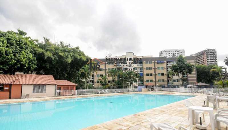 176013560331862 - Apartamento 2 quartos à venda Jacarepaguá, Rio de Janeiro - R$ 245.000 - NR00195 - 28