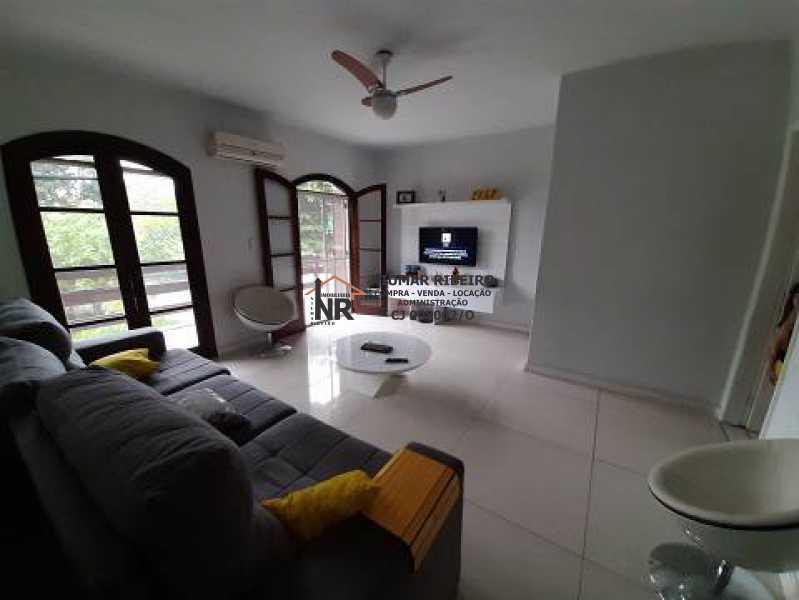 4c04f403e3c078d5cfe7c4feddba95 - Apartamento 2 quartos à venda Freguesia (Jacarepaguá), Rio de Janeiro - R$ 450.000 - NR00196 - 4