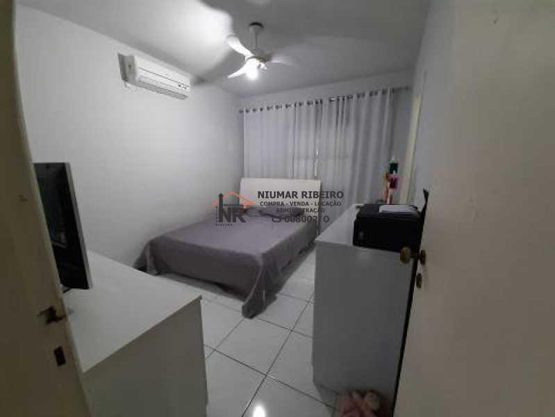 4ed8d88e723efb8aa6488b11fe108e - Apartamento 2 quartos à venda Freguesia (Jacarepaguá), Rio de Janeiro - R$ 450.000 - NR00196 - 6