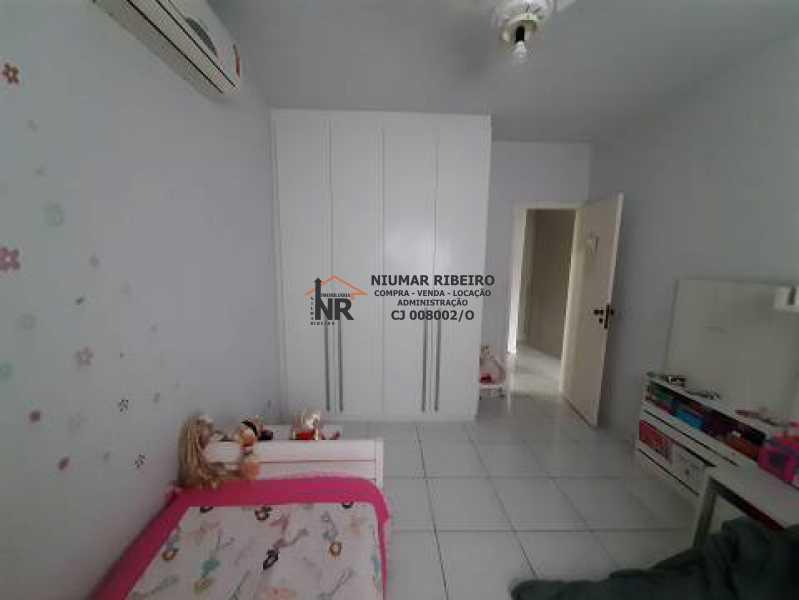 12d151ef66fd4fa92742cb1f1428ae - Apartamento 2 quartos à venda Freguesia (Jacarepaguá), Rio de Janeiro - R$ 450.000 - NR00196 - 8