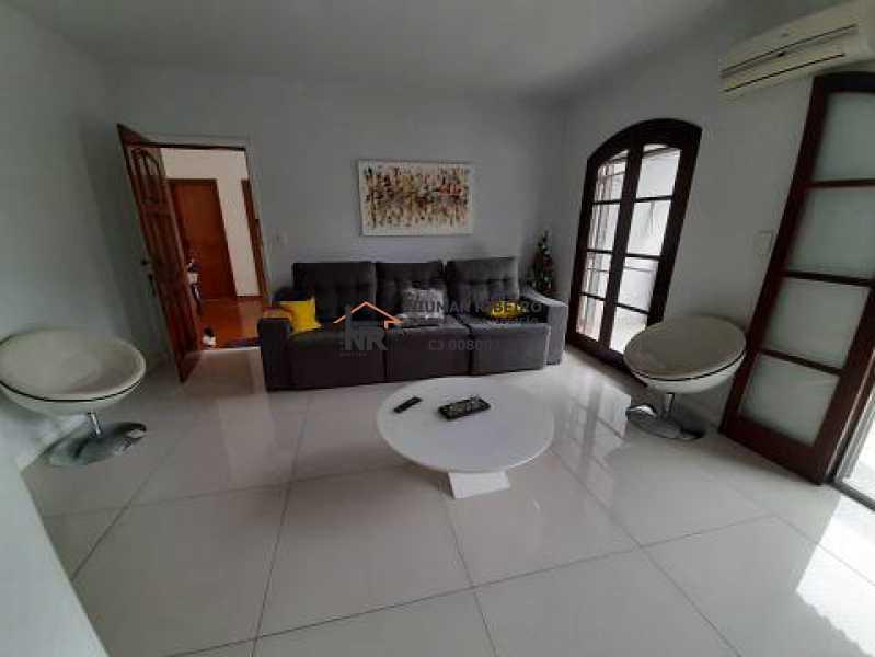 32f2bf30bcf1fb7fd18290bbe19cd4 - Apartamento 2 quartos à venda Freguesia (Jacarepaguá), Rio de Janeiro - R$ 450.000 - NR00196 - 5