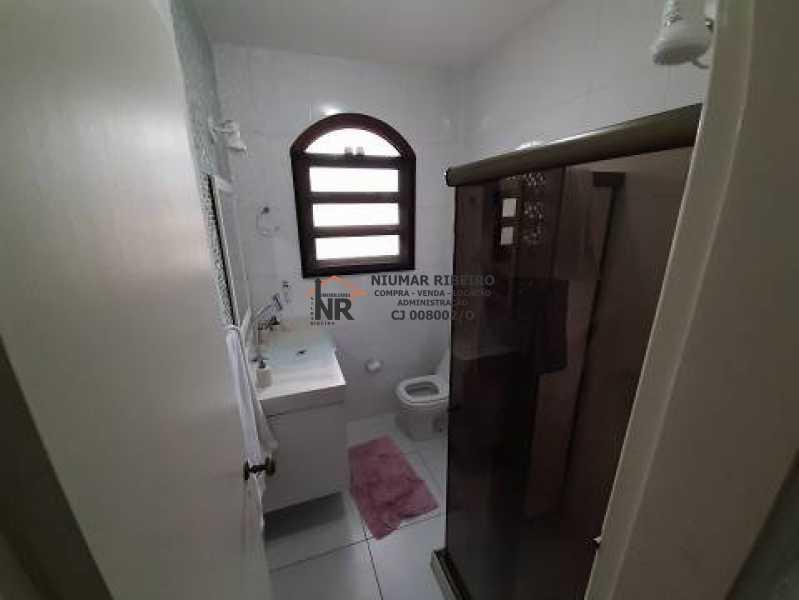 238b65ab3c66b7b507ab00ce66aa47 - Apartamento 2 quartos à venda Freguesia (Jacarepaguá), Rio de Janeiro - R$ 450.000 - NR00196 - 10