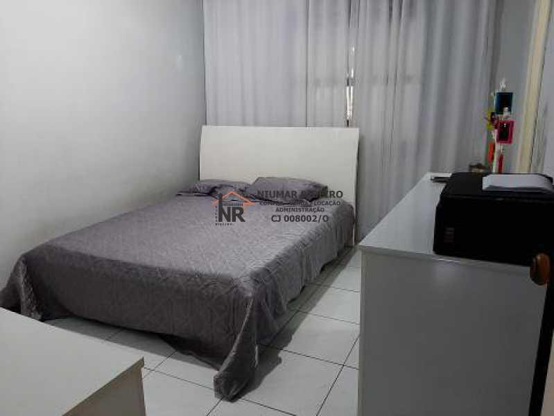 268cd4d191243c461b2e43e97bad8e - Apartamento 2 quartos à venda Freguesia (Jacarepaguá), Rio de Janeiro - R$ 450.000 - NR00196 - 12