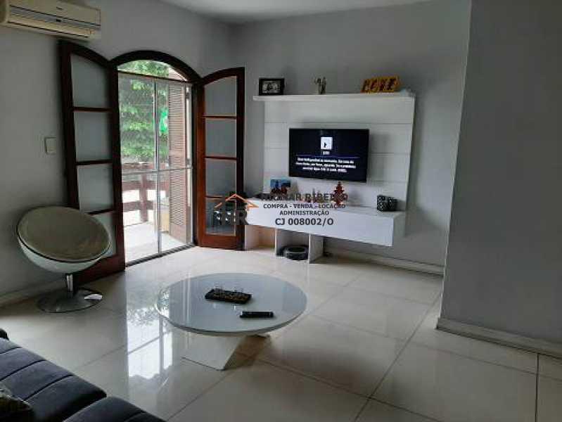 92641361b03a18ee6399dcfc92b2b4 - Apartamento 2 quartos à venda Freguesia (Jacarepaguá), Rio de Janeiro - R$ 450.000 - NR00196 - 3