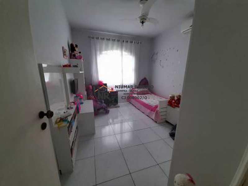 b8bd6489dd73ed4f473ee64f9122e8 - Apartamento 2 quartos à venda Freguesia (Jacarepaguá), Rio de Janeiro - R$ 450.000 - NR00196 - 11