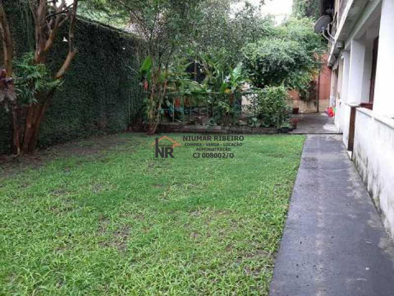 b345e66d2ed14c40daad9fcc3b7bb5 - Apartamento 2 quartos à venda Freguesia (Jacarepaguá), Rio de Janeiro - R$ 450.000 - NR00196 - 25
