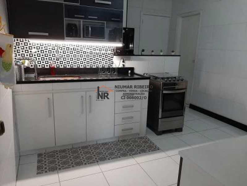 c9b46381d22c643d0d39fe0598af02 - Apartamento 2 quartos à venda Freguesia (Jacarepaguá), Rio de Janeiro - R$ 450.000 - NR00196 - 18