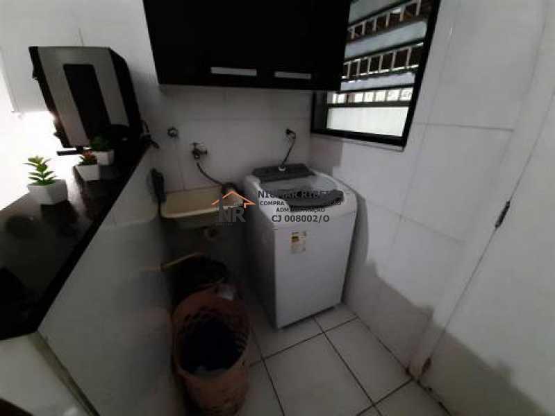 e67eb54abb0c8c98fd7dca65119355 - Apartamento 2 quartos à venda Freguesia (Jacarepaguá), Rio de Janeiro - R$ 450.000 - NR00196 - 19