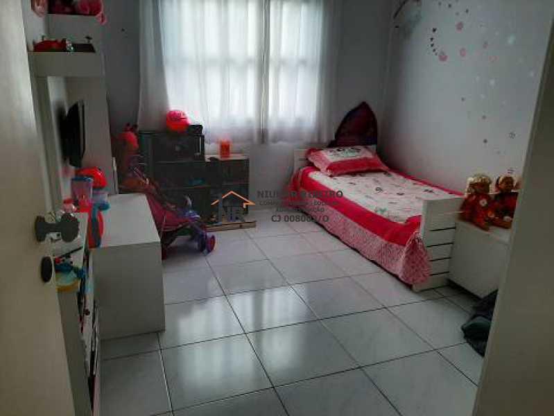 ec375f63234df76aebb71ac40bcd58 - Apartamento 2 quartos à venda Freguesia (Jacarepaguá), Rio de Janeiro - R$ 450.000 - NR00196 - 7