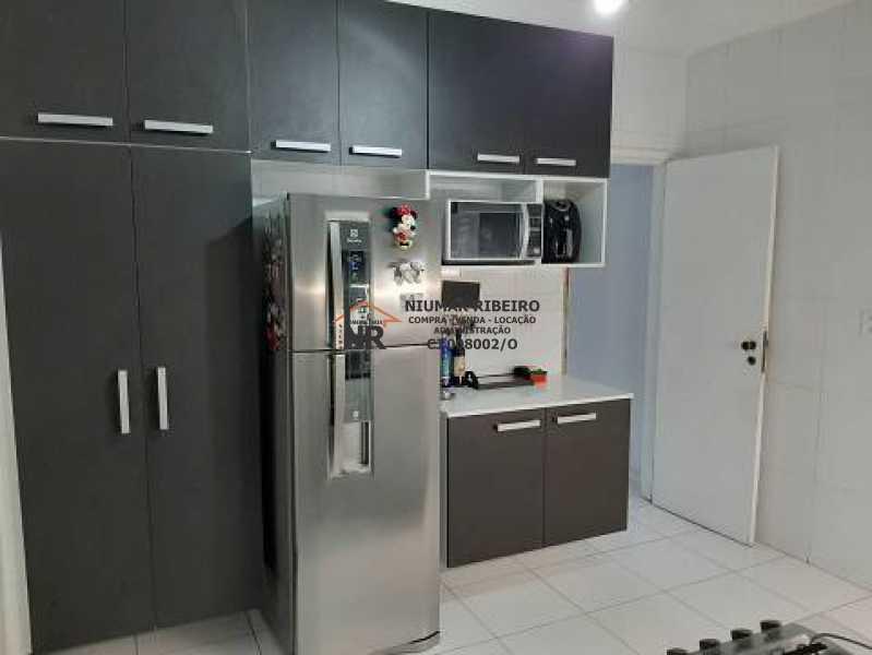 f858f7792cf8cadb2c9083444c796f - Apartamento 2 quartos à venda Freguesia (Jacarepaguá), Rio de Janeiro - R$ 450.000 - NR00196 - 20