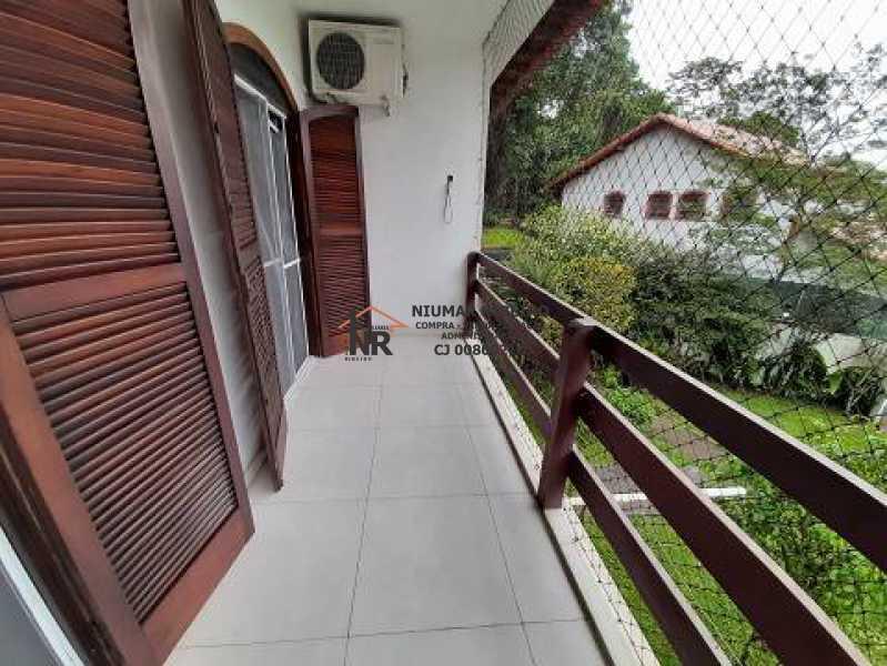 ff17c1c6bc4e3d1f3bc13fef5c018c - Apartamento 2 quartos à venda Freguesia (Jacarepaguá), Rio de Janeiro - R$ 450.000 - NR00196 - 23