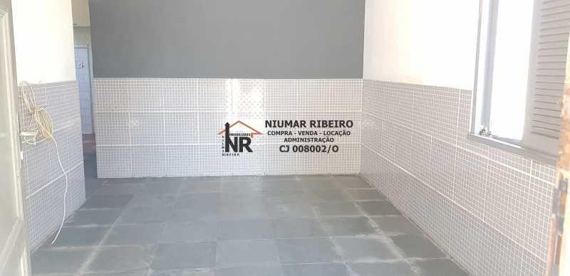 20190613_113932 - Casa 2 quartos à venda Gardênia Azul, Rio de Janeiro - R$ 450.000 - NR00198 - 6