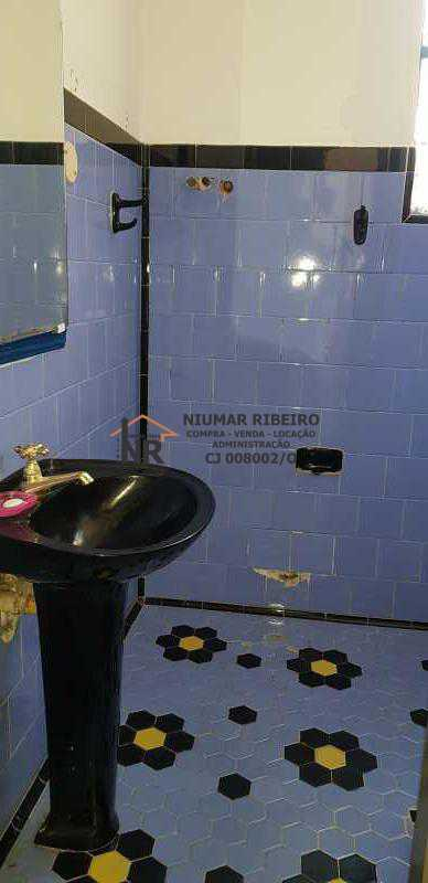 20190613_114006 - Casa 2 quartos à venda Gardênia Azul, Rio de Janeiro - R$ 450.000 - NR00198 - 8