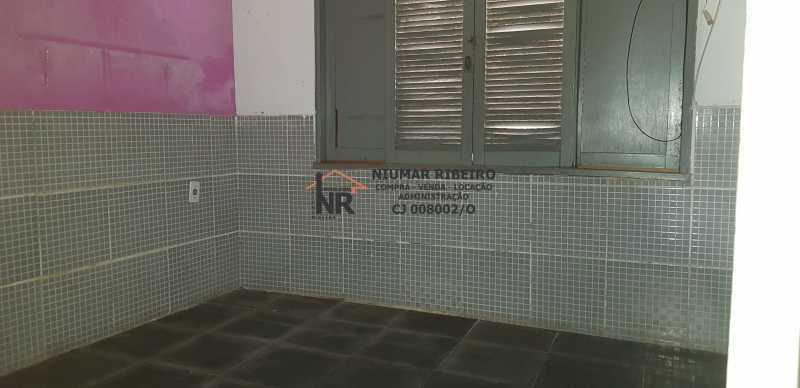 20190613_114019 - Casa 2 quartos à venda Gardênia Azul, Rio de Janeiro - R$ 450.000 - NR00198 - 5