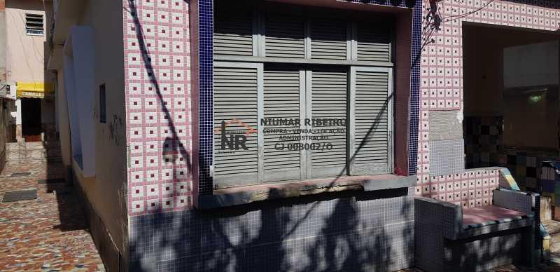 20190613_114123 - Casa 2 quartos à venda Gardênia Azul, Rio de Janeiro - R$ 450.000 - NR00198 - 11