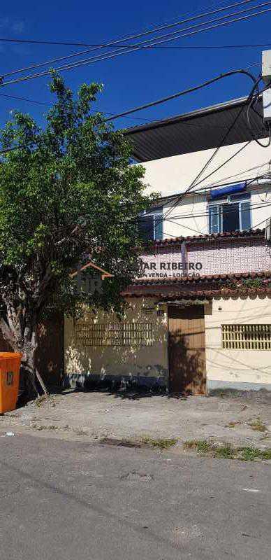 20190613_114652 - Casa 2 quartos à venda Gardênia Azul, Rio de Janeiro - R$ 450.000 - NR00198 - 1
