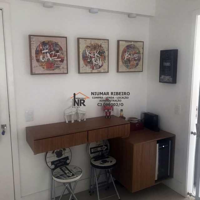 WhatsApp Image 2020-11-23 at 1 - Apartamento 2 quartos à venda Pechincha, Rio de Janeiro - R$ 310.000 - NR00207 - 7
