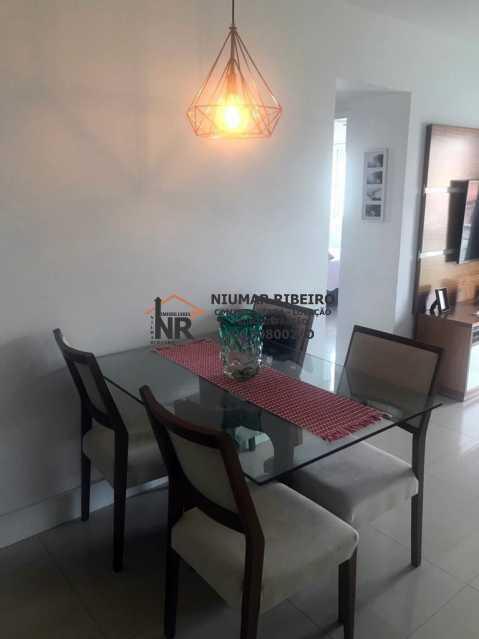 WhatsApp Image 2020-11-23 at 1 - Apartamento 2 quartos à venda Pechincha, Rio de Janeiro - R$ 310.000 - NR00207 - 8