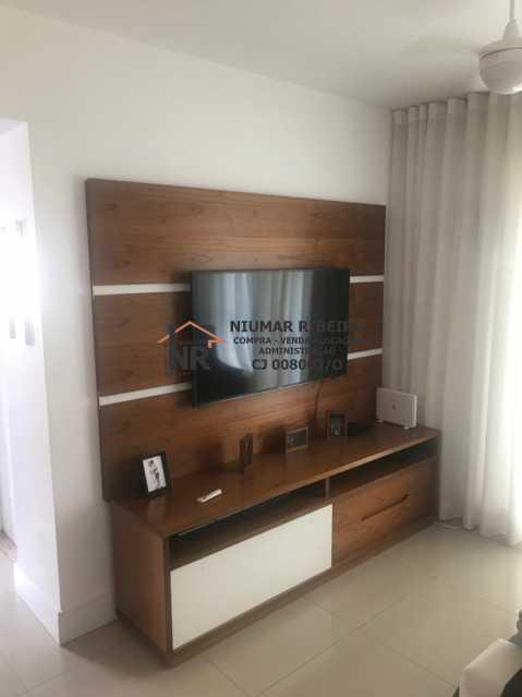 WhatsApp Image 2020-11-23 at 1 - Apartamento 2 quartos à venda Pechincha, Rio de Janeiro - R$ 310.000 - NR00207 - 6