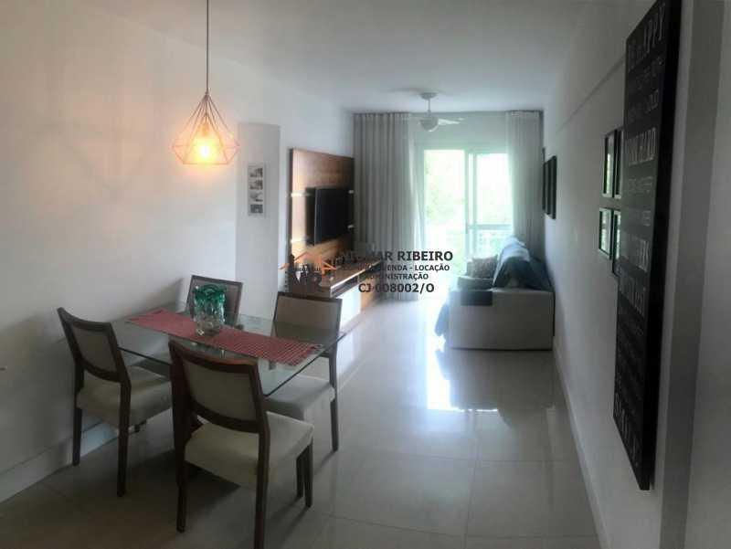 WhatsApp Image 2020-11-23 at 1 - Apartamento 2 quartos à venda Pechincha, Rio de Janeiro - R$ 310.000 - NR00207 - 10